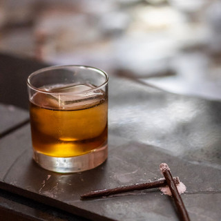Anaheim Marriott Bourbon - Public Relations/Influencer Outreach