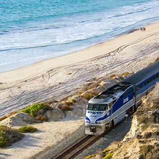 Amtrak Vacations - Public Relations