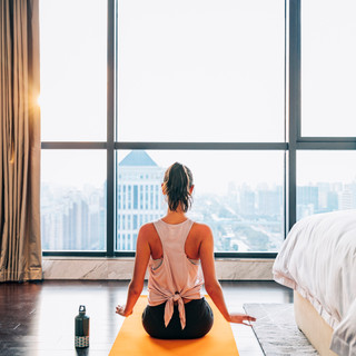 ACCOR Wellness - Positioning and Content