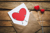 Who Will You Give A Card To This Valentine's – Why Not Your Self?