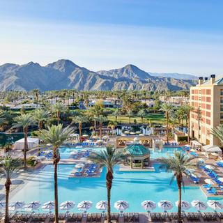 Renaissance Esmeralda Resort & Spa - Public Relations