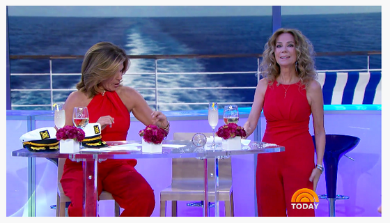 Take A Lesson From Kathie Lee And Follow Your Dreams NOW