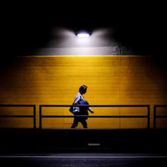 Evening Commuter