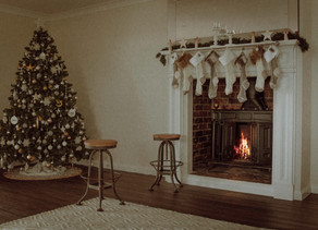 Christmas... Should I Buy or Sell Property?