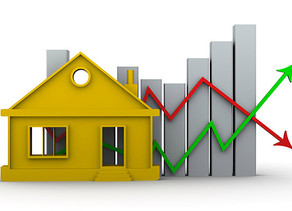 6 Reasons For The Slow Housing Market