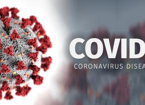 COVID19 Update: