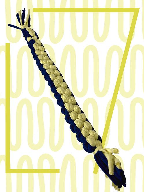 Eco-Toy Guaw tejido sencillo