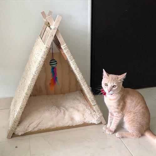 Eco-Bed Bambú