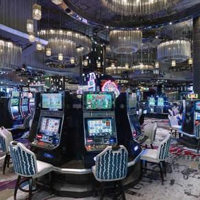 블랙스톤, 라스베이거스 코스모폴리탄 카지노·호텔 56억5000만 달러에 매각