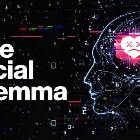"""Effetto """"/the social dilemma"""""""