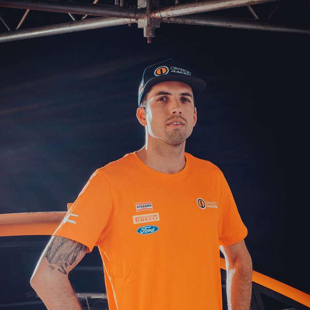 Orange 1 Racing