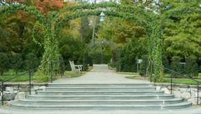Location Feature | Longwood Gardens
