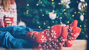 Cozy Cocoa | Holiday Mini Session 2018