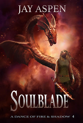 Soulblade Jay Aspen