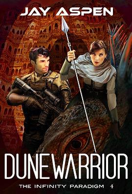 Dunewarrior Jay Aspen
