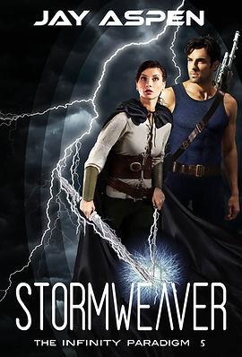 Stormweaver Jay Aspen