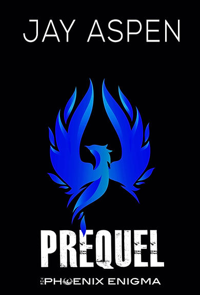 The Phoenix Enigma Prequel Jay Aspen