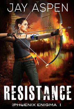 Resistance Jay Aspen