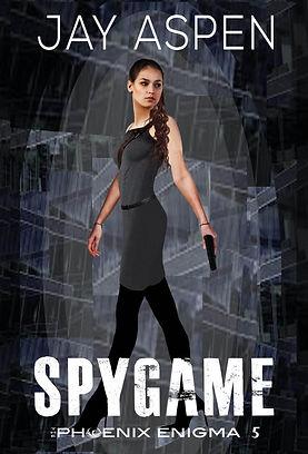 Spygame Jay Aspen
