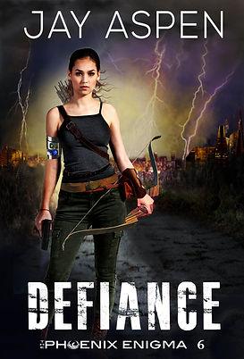 Defiance Jay Aspen