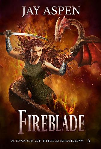 Fireblade Jay Aspen