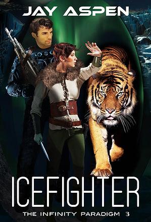 Icefighter Jay Aspen