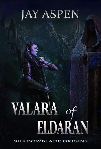 Valara of Eldaran image