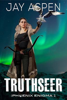 Truthseer Jay Aspen