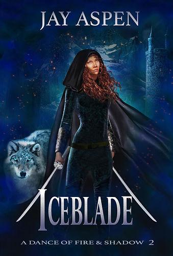 Iceblade Jay Aspen