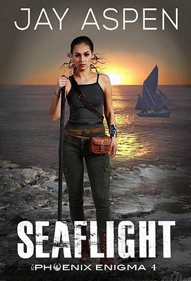 Seaflight Jay Aspen