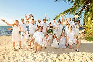 WEDDING IN COZUMEL
