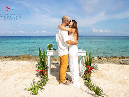 Ceremonias elopement; el amor en tiempos del coronavirus