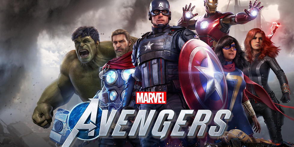 Movie Night at SOGO Action - The Avengers