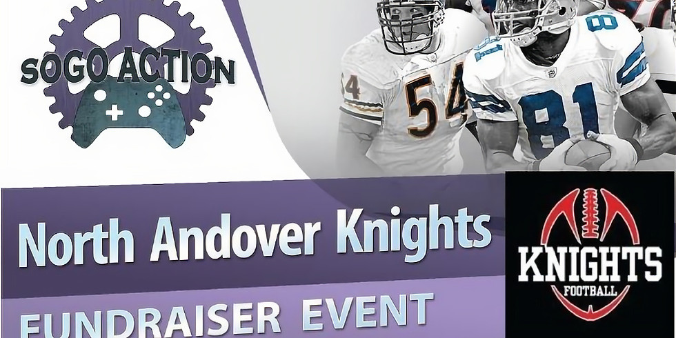 MADDEN FUNDRAISER TOURNAMENT - ALL AGES - 9/28/19