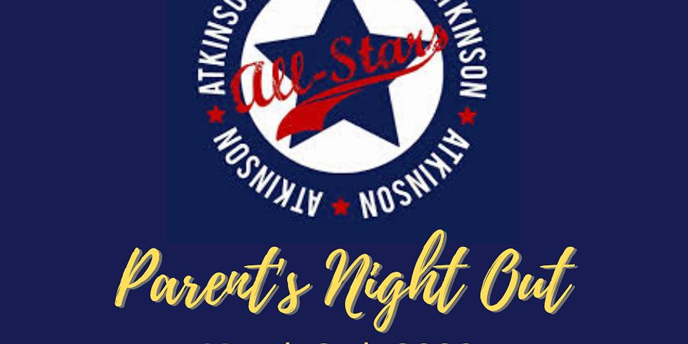 Atkinson Parent's Night Out