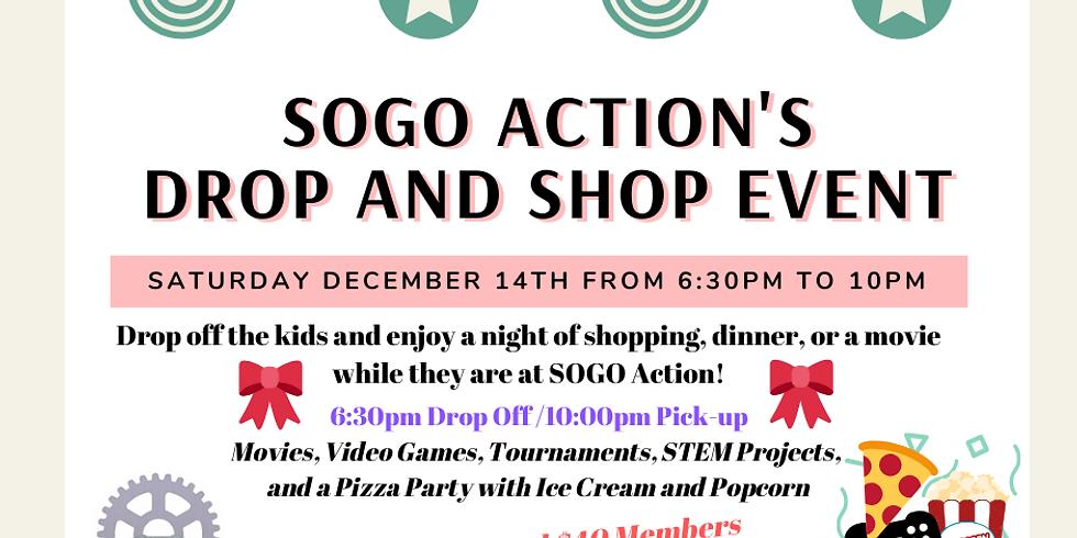 SOGO Drop and Shop