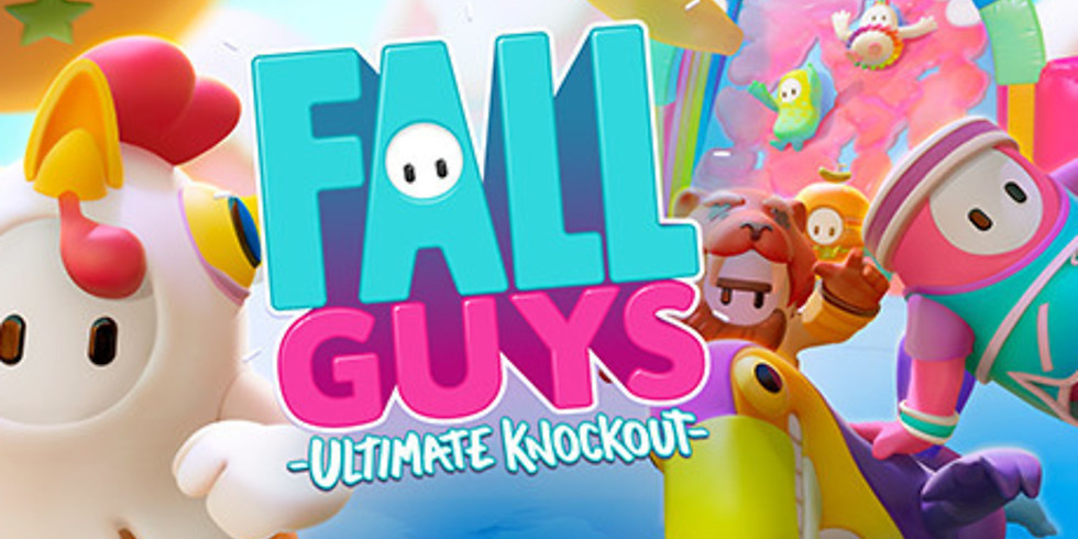 Fall Guys Tournament (IN-STORE and VIRTUAL)