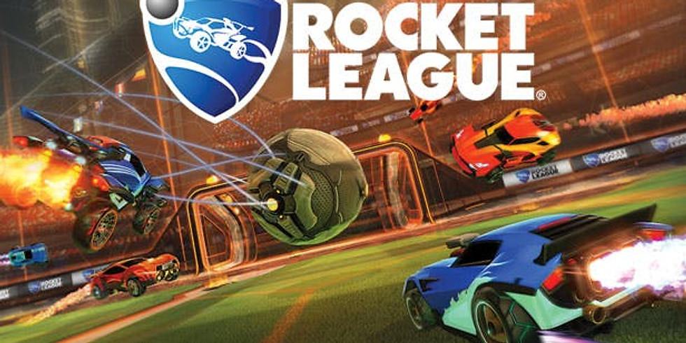Rocket League Duos Online Tournament