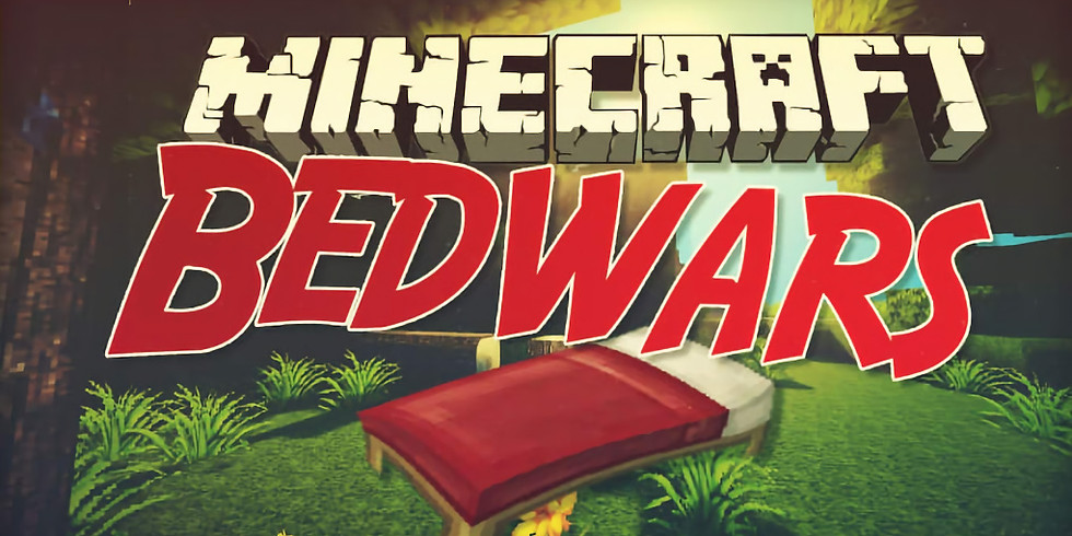 Minecraft BED WARS! (IN-STORE and VIRTUAL)