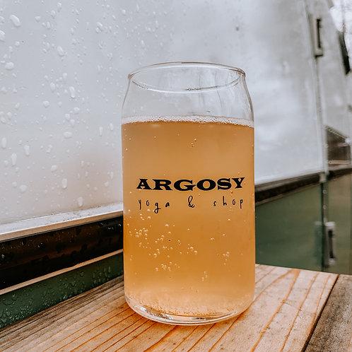 Argosy 16oz Can Glass