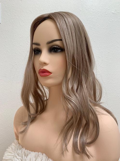 """Berlin Pale Ashy Blonde Subtle Dimension 18"""""""