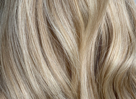 Never color your hair again...and still have amazing hair! No grays, no roots!