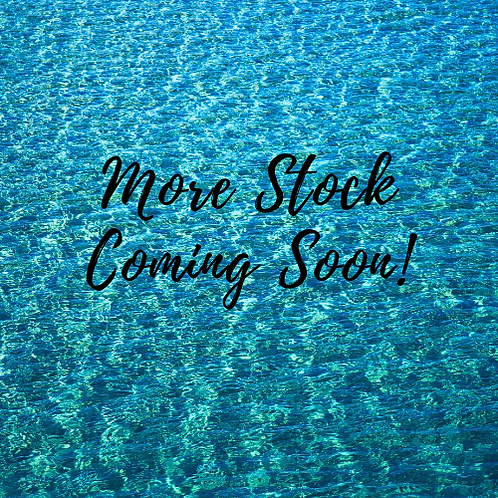 Check back for more stock soon!