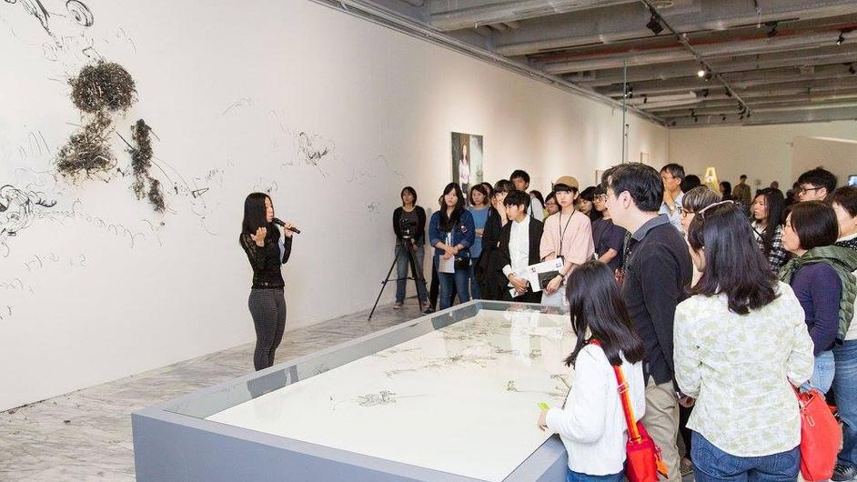 Nostalgia for the Future Yu-Chen Wang: An Introspective Retrospective