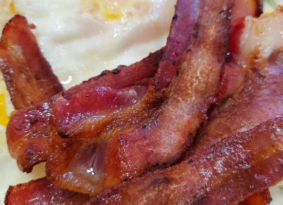 Pastured Pork Bacon