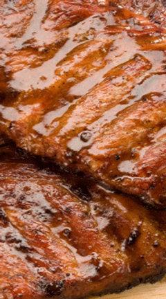Meaty Pork Back Ribs