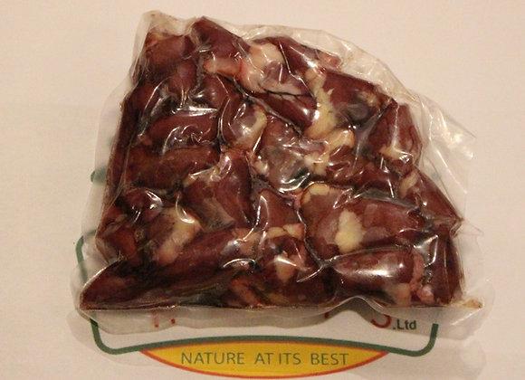 Pastured Chicken Heart/Gizzard/Giblets
