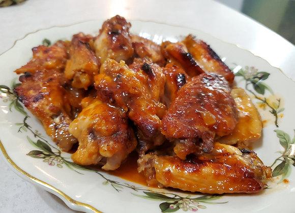 Pastured Chicken Wings