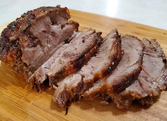 Pastured Pork Butt Roast