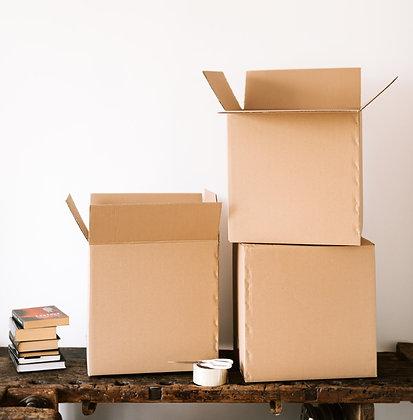 Apartment Kit